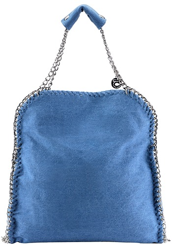 Baginc Turlington Multi Function Denim Bag
