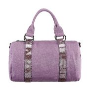 Hold Me Tight Super Glamour Bag Purple