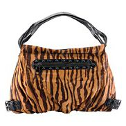 Keep It All Hobo Bag Animal Print