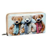 Teddy Bears Brothers Zippy Organizer