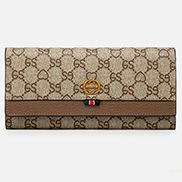 Jess Long Wallet Grey