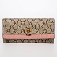 Jess Long Wallet Pink
