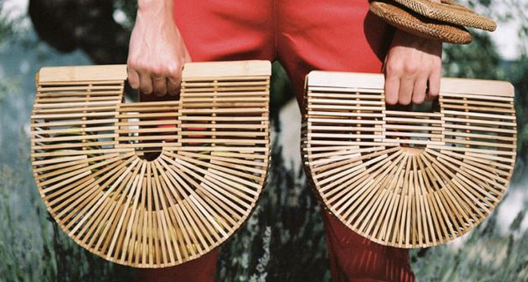 The Bamboo Bags